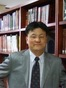 Antioch Immigration Attorney Taeho Jang