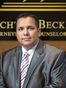 Bannock County Personal Injury Lawyer Joel A Beck