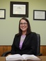 Greenfield Immigration Attorney Melissa Rachel Soberalski