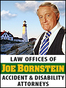 Maine Personal Injury Lawyer Joseph L. Bornstein