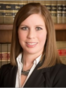 Fargo DUI / DWI Attorney Jennifer Anne Braun