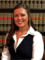Fargo Family Law Attorney Kristin Angela Overboe