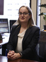 San Francisco County Medical Malpractice Attorney Brittany Dawn Ashley Gardiner Rogers