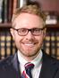 Clark County Personal Injury Lawyer Jordan Taylor