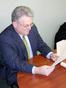 Kanawha County Litigation Lawyer Scott H. Kaminski