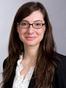 Elizabeth Immigration Attorney Hallie Ann Cohen