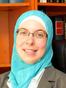 Cleveland Immigration Attorney Nadia Reem Zaiem