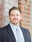 Saint Louis Workers' Compensation Lawyer Jonathon Christian Burns
