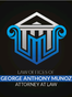 Tulare County Criminal Defense Attorney George Anthony Munoz