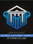 George Anthony Munoz