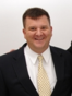 New Albany Probate Attorney Christopher Ted Curry
