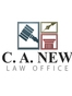 Clayton Employment / Labor Attorney C. Aaron New