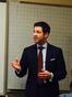 Oklahoma Contracts / Agreements Lawyer Aaron Bundy