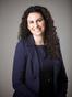 Vista Litigation Lawyer Rachel Danielle Weisz