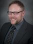 Salt Lake City Domestic Violence Lawyer Justin Frank Knell
