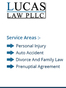 New Hampshire Slip and Fall Lawyer Allen Lucas