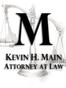 Kevin H Main