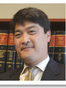 Avondale Estates Criminal Defense Attorney Daniel Shim