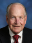 King County Mediation Attorney Frederick T Rasmussen