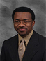 Akron Health Care Lawyer Darrin Ross Toney