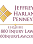 Conshohocken Personal Injury Lawyer Jeffrey Harlan Penneys