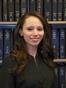 Akron Appeals Lawyer Erica Pruitt Voorhees