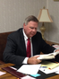 Wapakoneta Family Law Attorney James Frederick Hearn