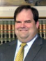 Butler County Personal Injury Lawyer John Maurice Holcomb