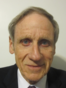 Cincinnati Employment / Labor Attorney James Borroum Robinson