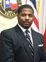 Houston Juvenile Law Attorney Myron Gabriel Davis