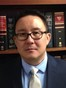 North Bethesda Sexual Harassment Attorney Dennis Chong