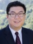 Walnut Creek Personal Injury Lawyer Jim W. Yu