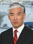 Nottingham Litigation Lawyer Bernard Rhee