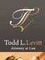 Mount Pleasant Criminal Defense Attorney Todd L. Levitt