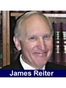 Farmington Workers' Compensation Lawyer James A. Reiter