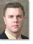 Lansing Litigation Lawyer Aaron L. Vorce
