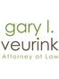 Muskegon Estate Planning Attorney Gary L. Veurink