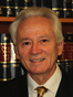 Ithaca Personal Injury Lawyer George David Patte Jr.