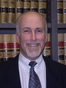 Spokane County Workers' Compensation Lawyer Lawrence Jay Kuznetz