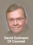 West Henrietta Corporate / Incorporation Lawyer David J. Gutmann