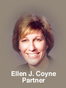 Fairport Litigation Lawyer Ellen J. Coyne