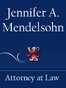 Attorney Jennifer A. Mendelsohn