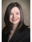 Buffalo Transportation Law Attorney Pauline Costanzo Will