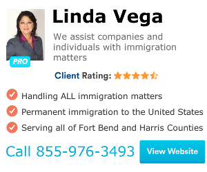 Find the best Immigration lawyer in Sugar Land, TX - Avvo