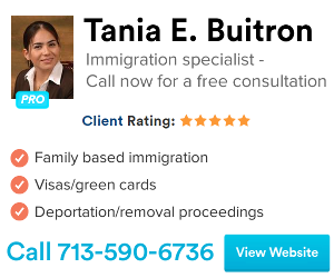 Find the best Immigration lawyer in Tomball, TX - Avvo