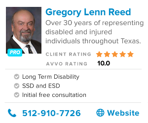 Gabriel Reyes Lawyer In Austin Tx Avvo