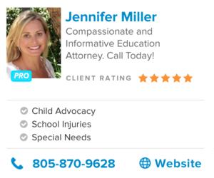 Find The Best Education Lawyer In San Diego Ca Avvo