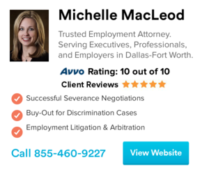 find the best employment lawyer in plano tx avvo