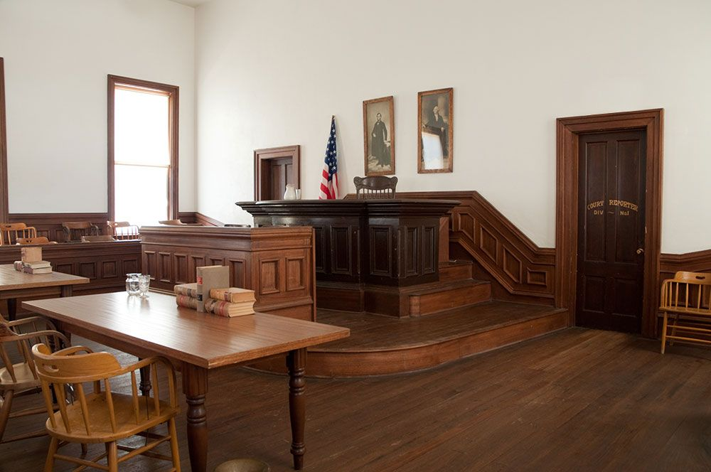 basics criminal defense We are socal's top-rated criminal and dui defense law firm a strong  defense starts just after your arrest call now  criminal court basics.